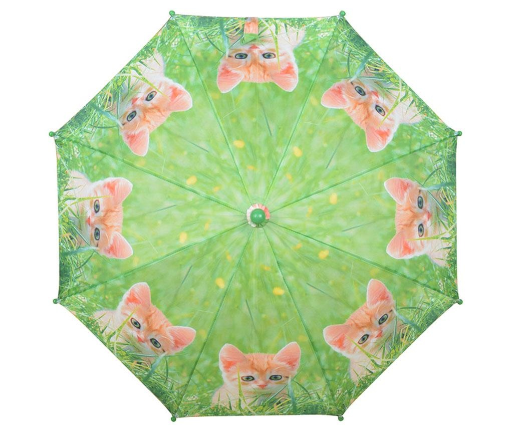 Umbrela pentru copii Kitty