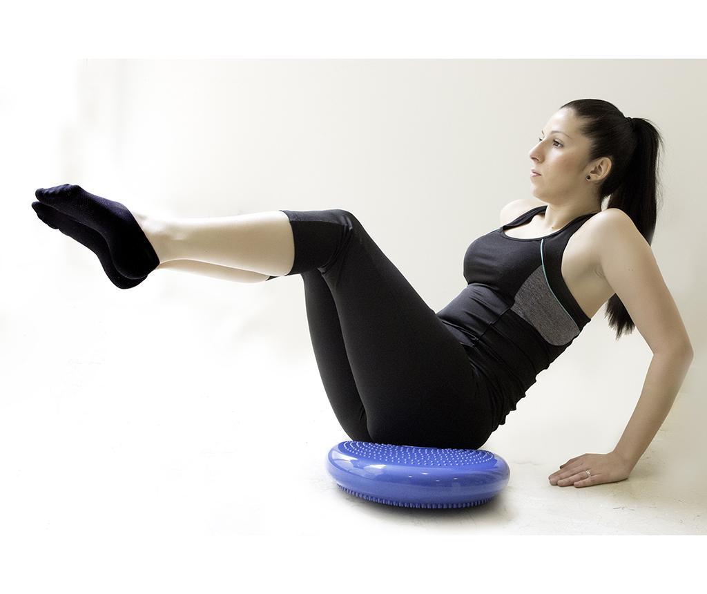 Disc gonflabil pentru echilibru Workout