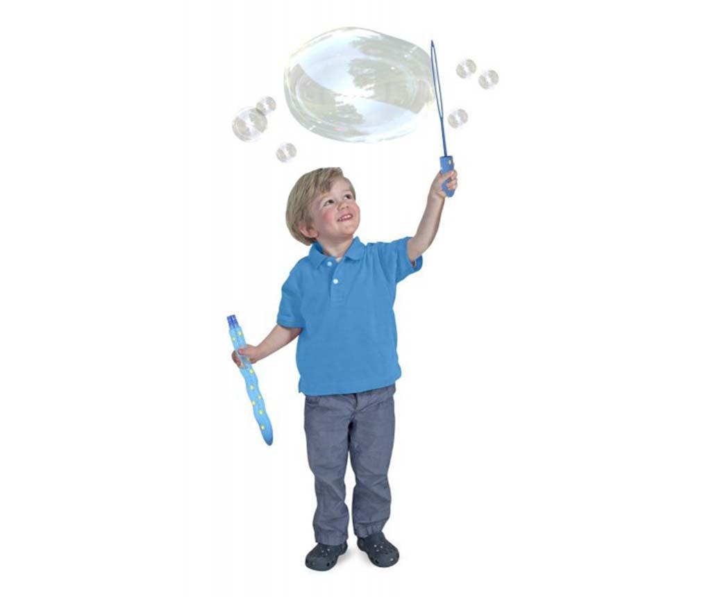 Jucarie cu baloane de sapun Mombo Snack
