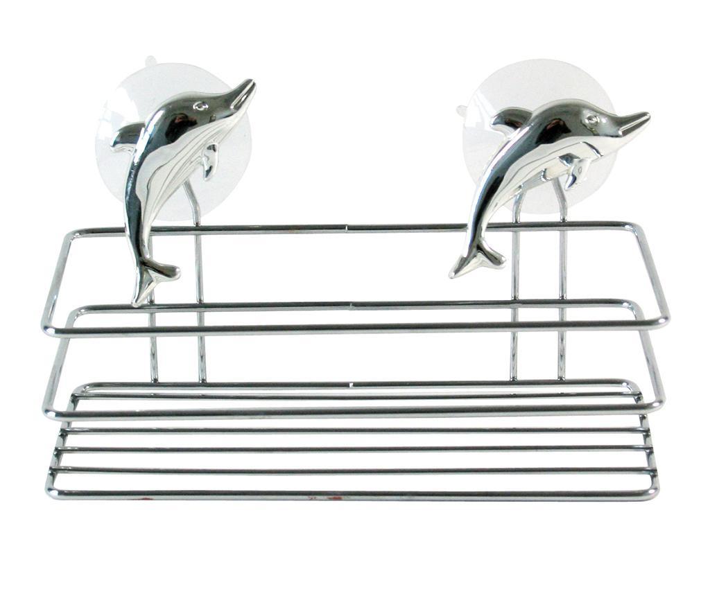 Držač za kupaonski pribor Dolphin