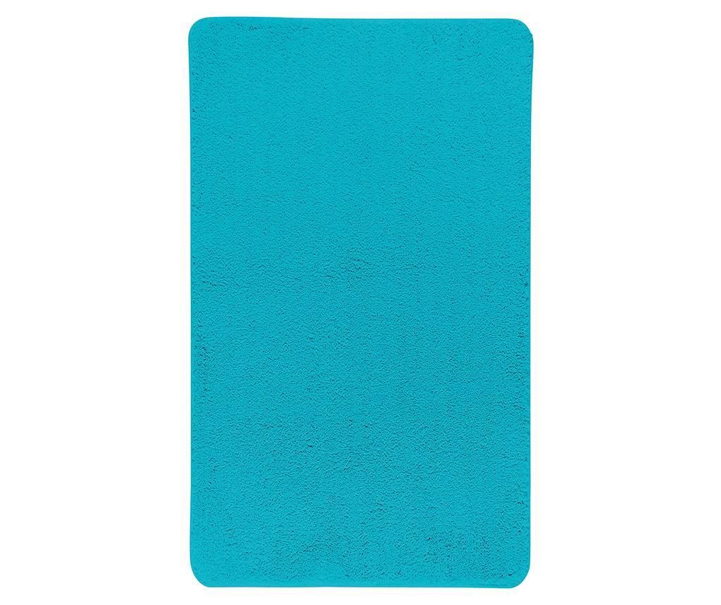Kupaonski tepih Bade Turquoise 60x100 cm