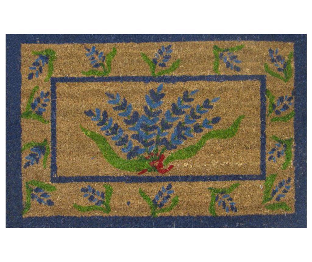 Ethnic Bejárati szőnyeg 40x60 cm