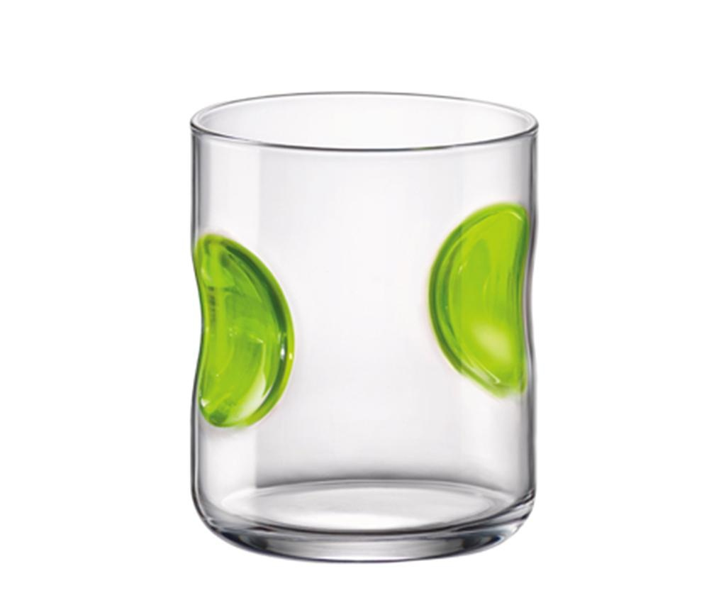 Kozarec Giove Green 310 ml