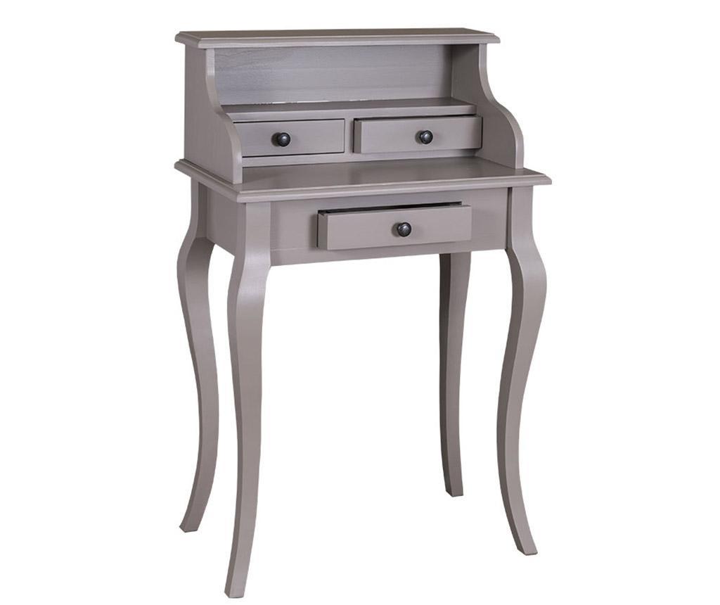 Radni stol Mignon Grey