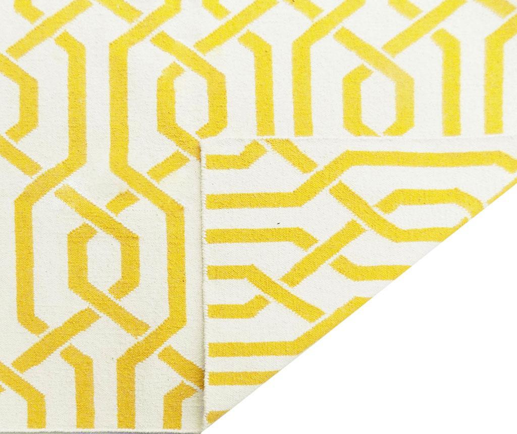 Preproga Camila Yellow 155x240 cm