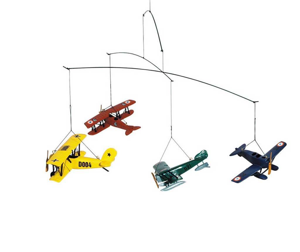 Flight Mobile Felfüggeszthető dekoráció