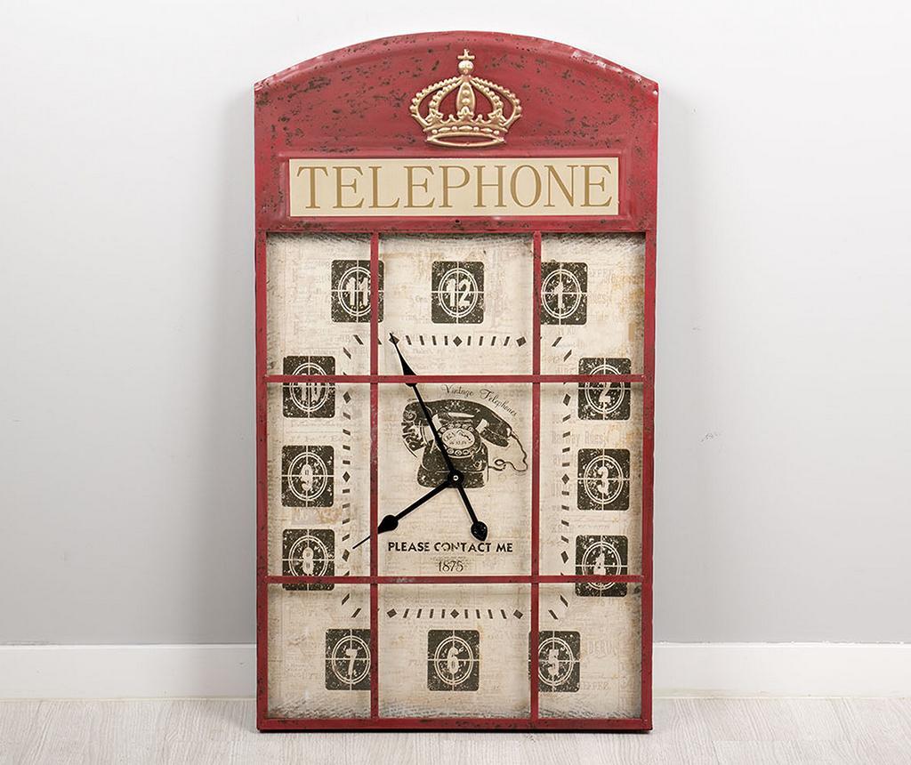 Stolni sat Jess Telephone