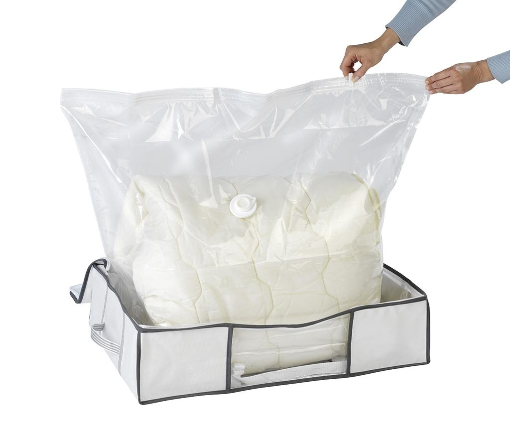 Husa pentru depozitare cu sac pentru vidat Soft S