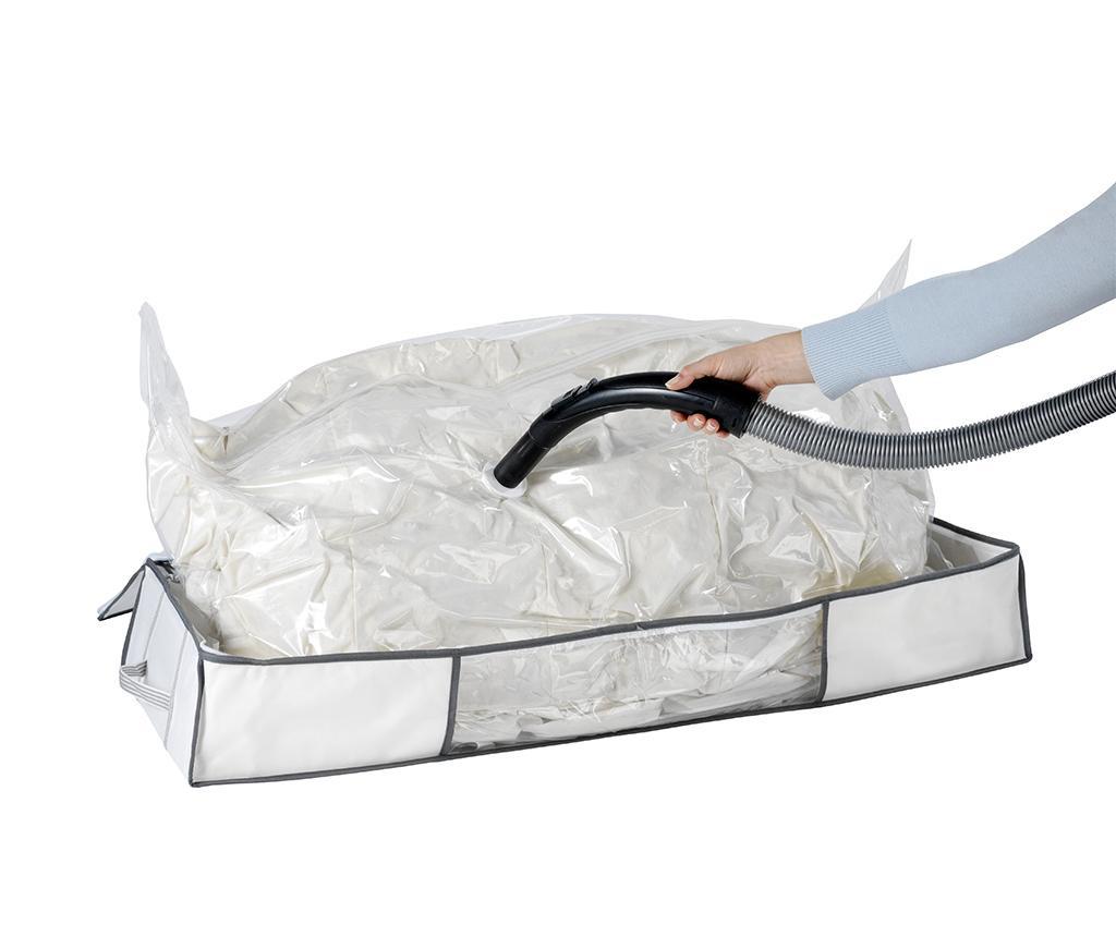 Husa pentru depozitare cu sac pentru vidat Soft Wide