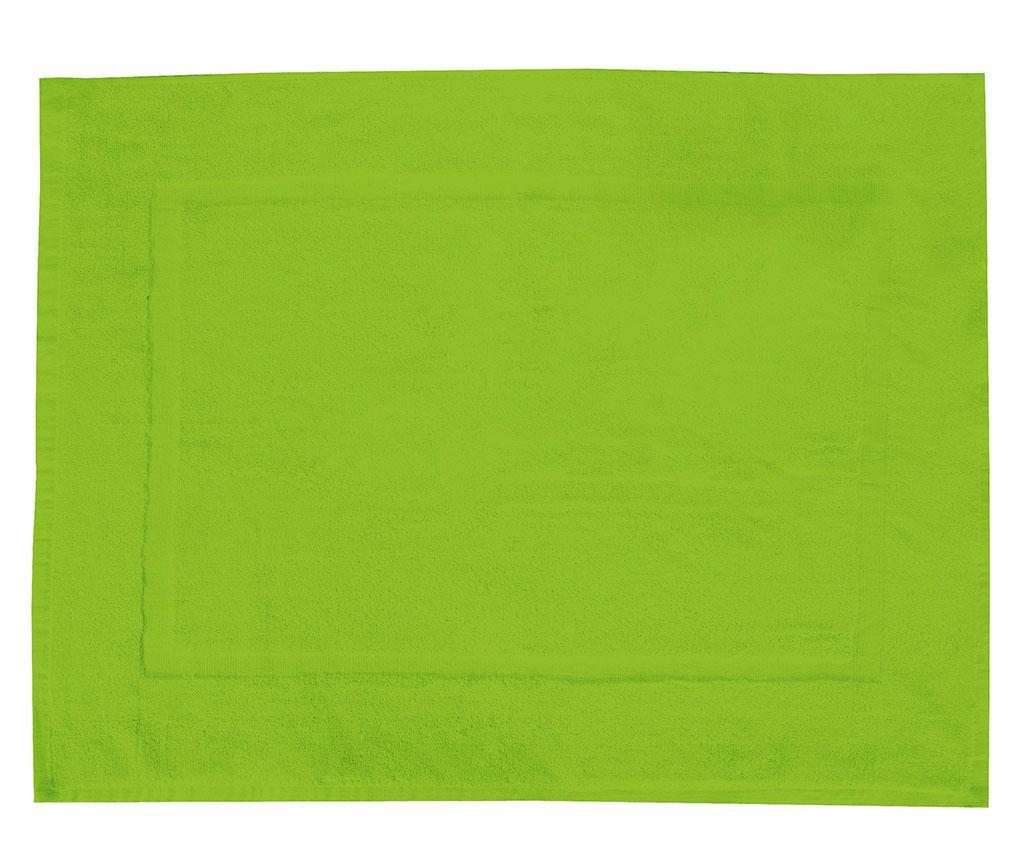 Kopalniška preproga Paradise Green 50x70 cm