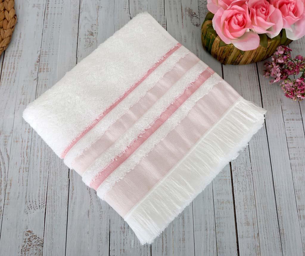 Corbella Pink Fürdőszobai törölköző 50x90 cm