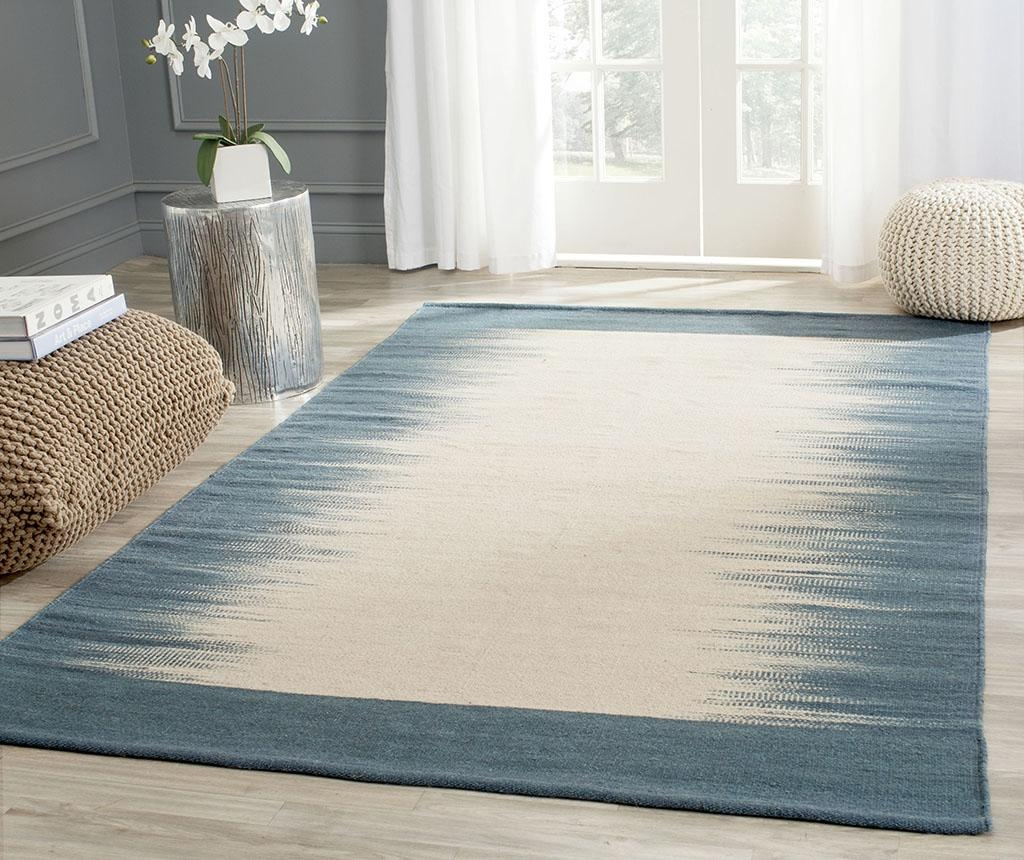 Covor Carolina Beige Light Blue 152x243 cm