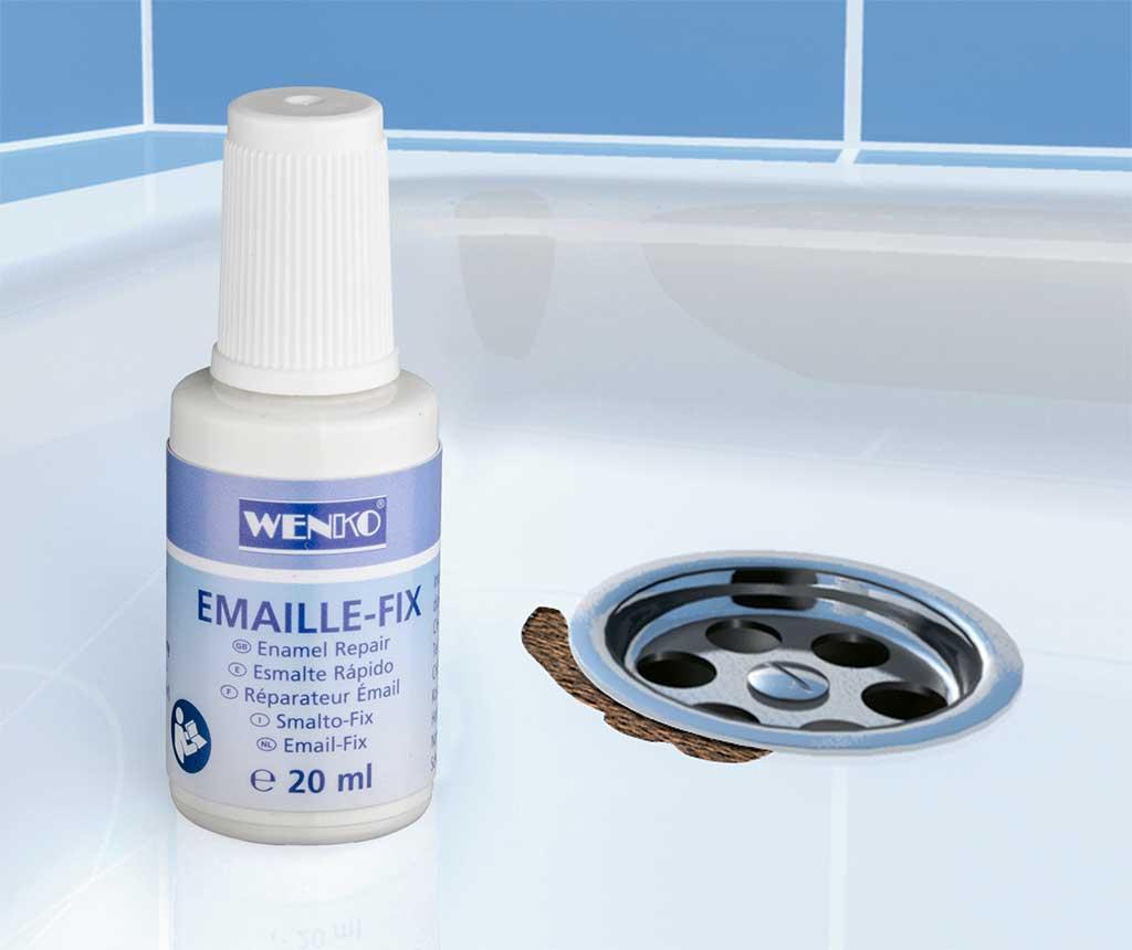 Emajl za popravke Repair 20 ml