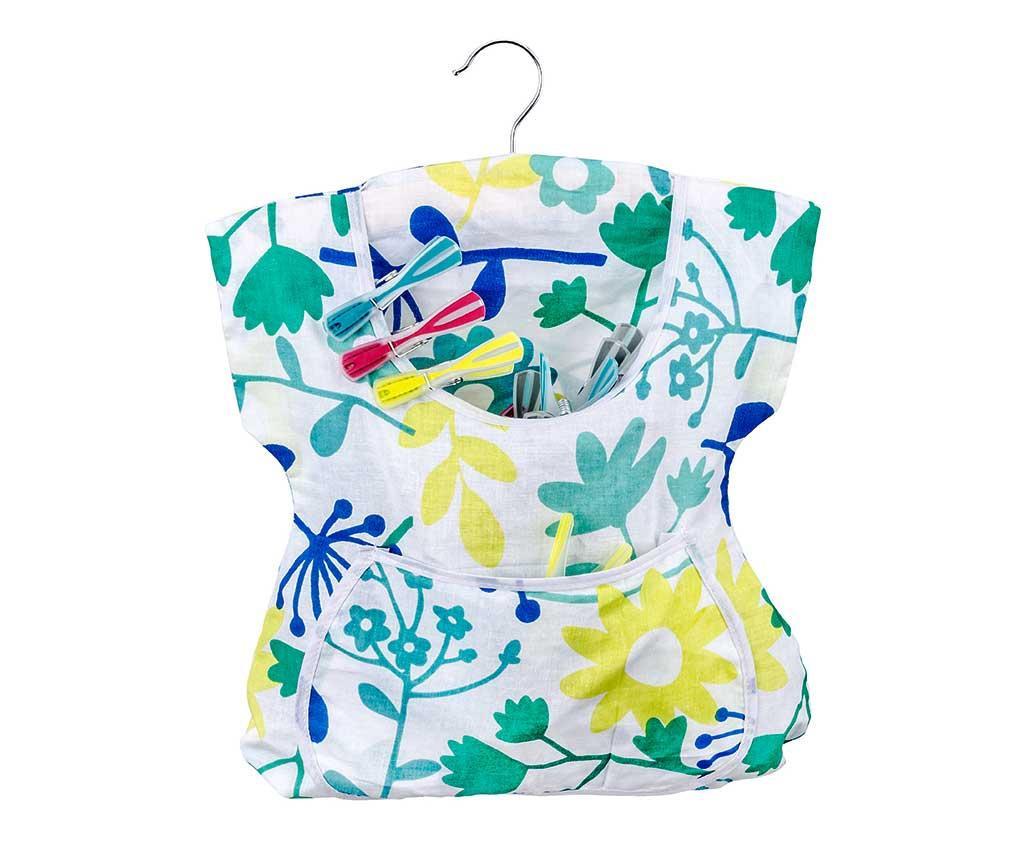 Wieszak na spinacze do prania Dress Sun