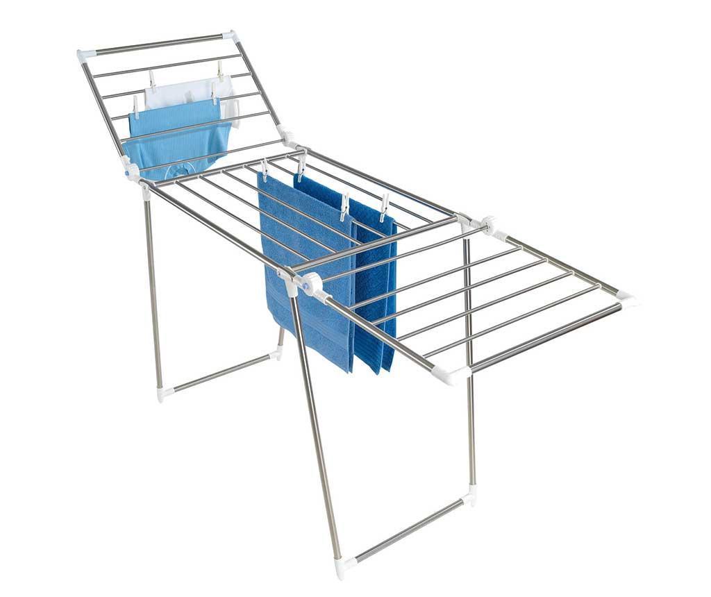 Zestaw suszarka na pranie z akcesoriami Dual Hercules