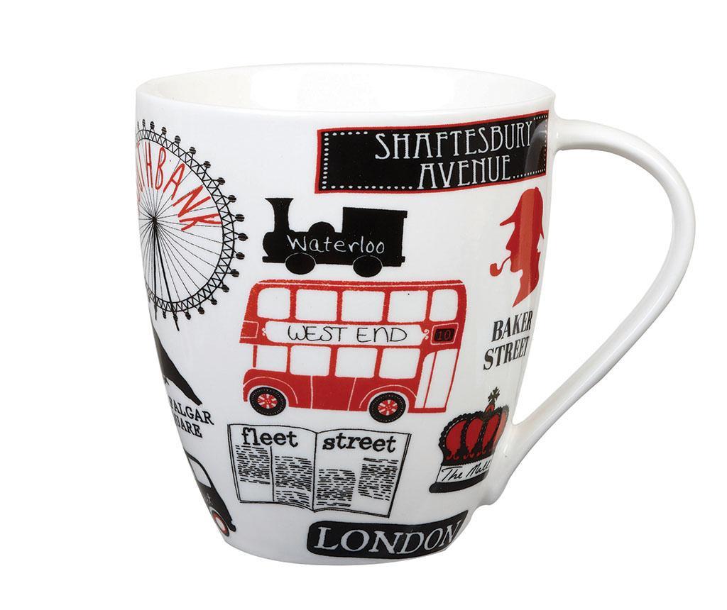 Šalica London Collection 500 ml