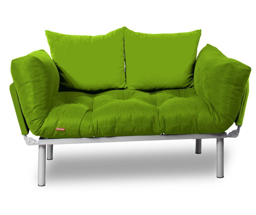 Sofa extensibila Relax Green Full
