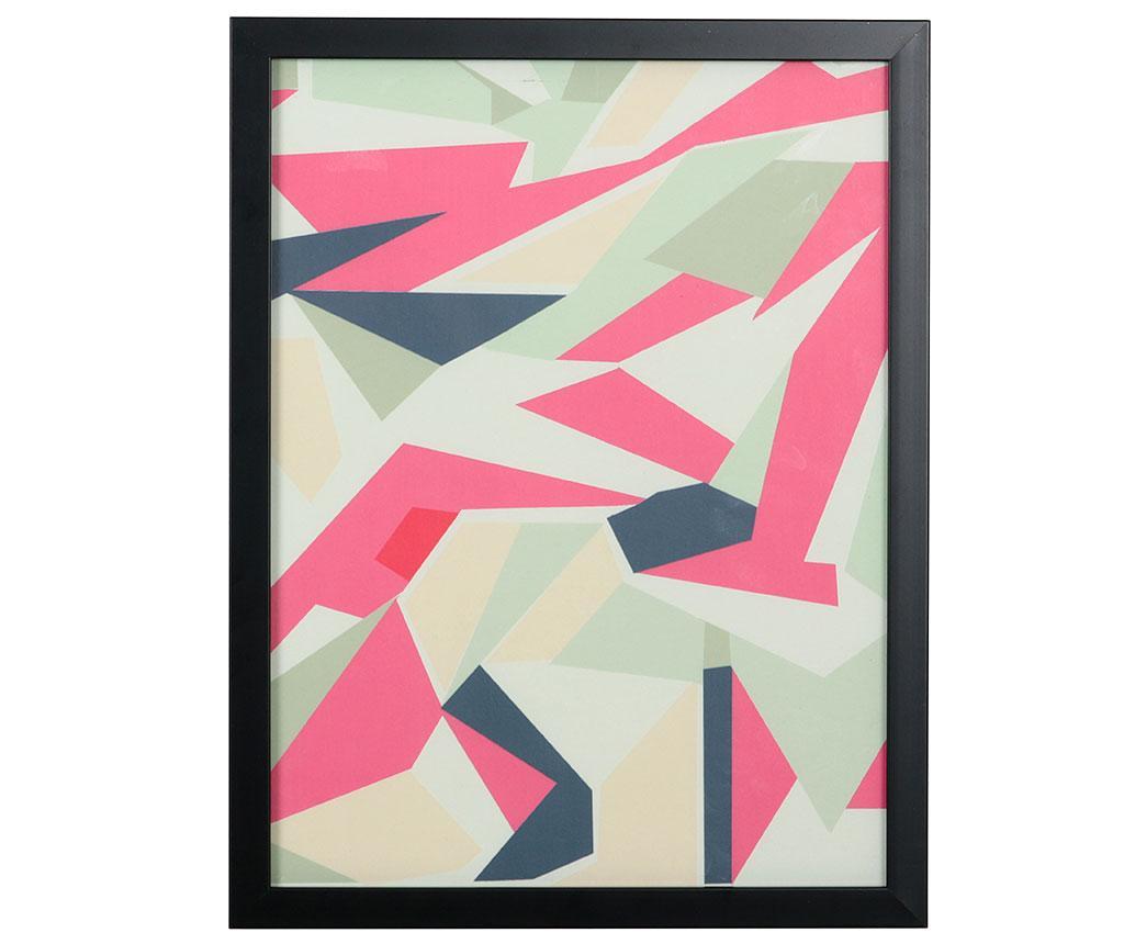 Obraz Grethe 33x43 cm