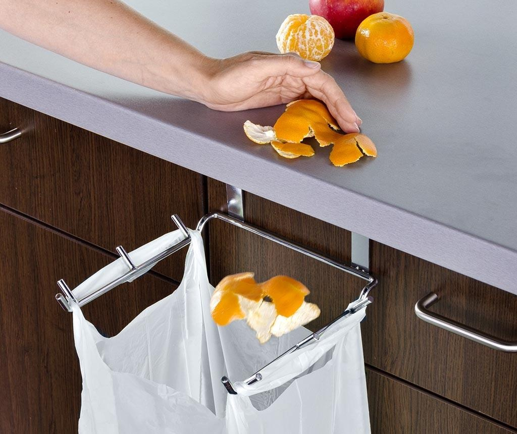 Držač za vrećice smeća za vrata Strim