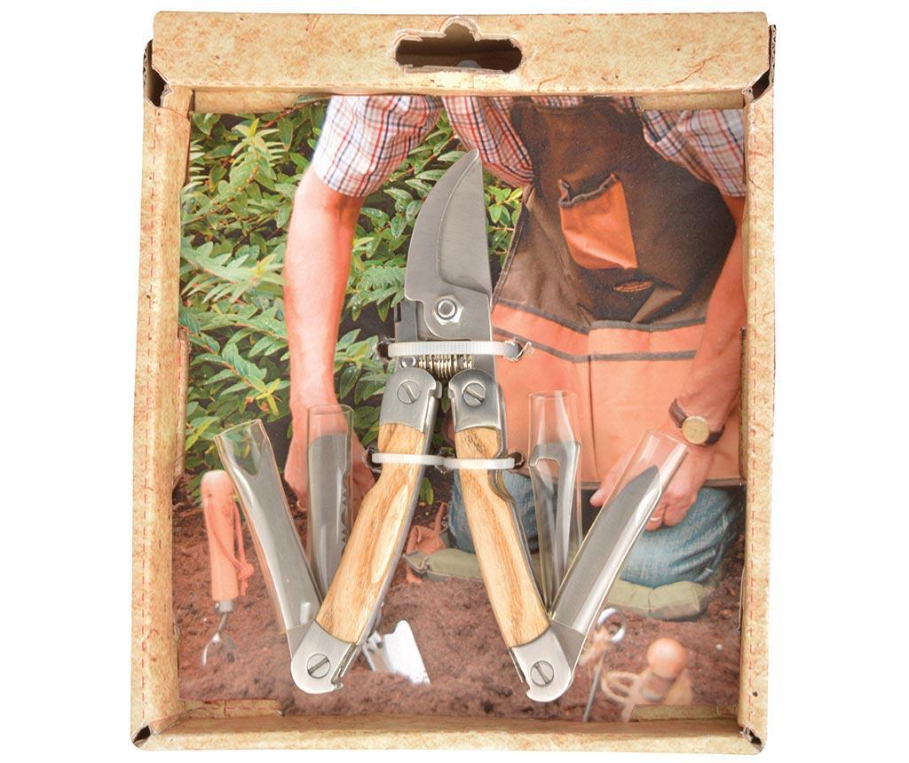 Večnamensko vrtnarsko orodje Hester