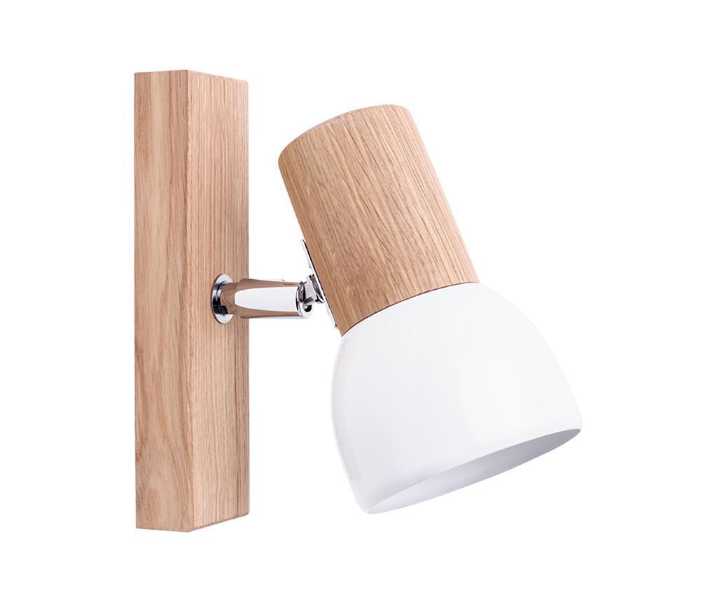 Svenda Natural White Lámpa