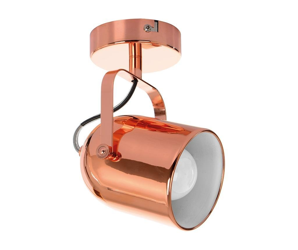 Stenska svetilka Inga Single Copper