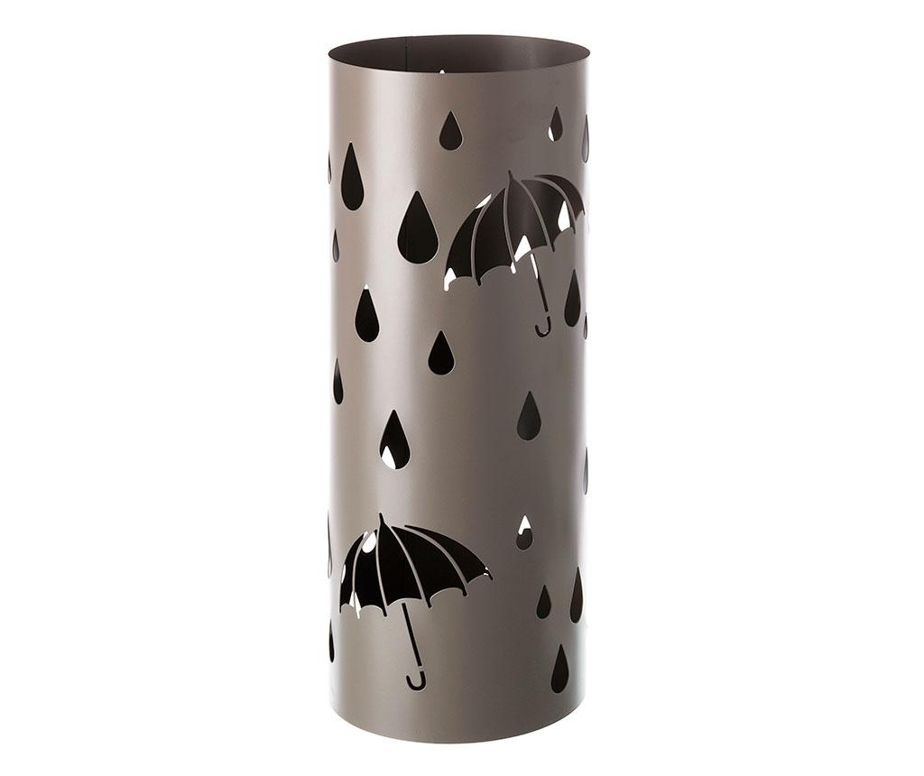 Držač za kišobrane Drop Grey