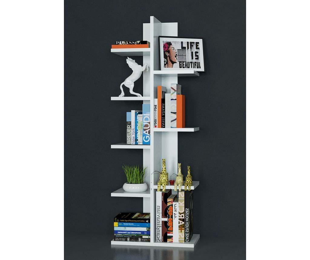 Corp de biblioteca Tree