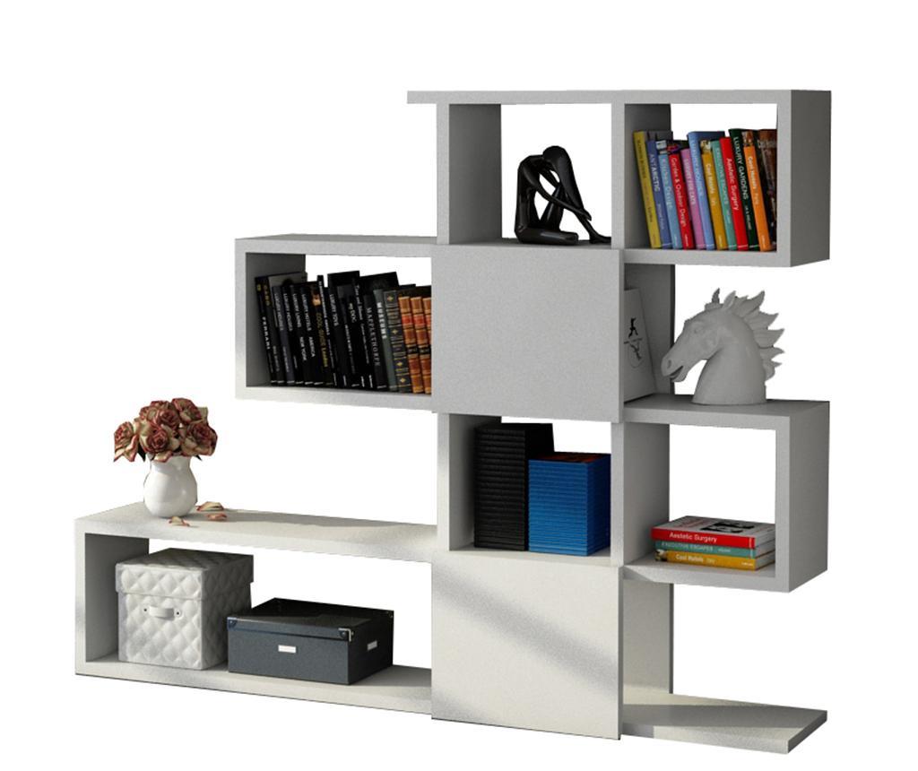 Biblioteca Karlin White