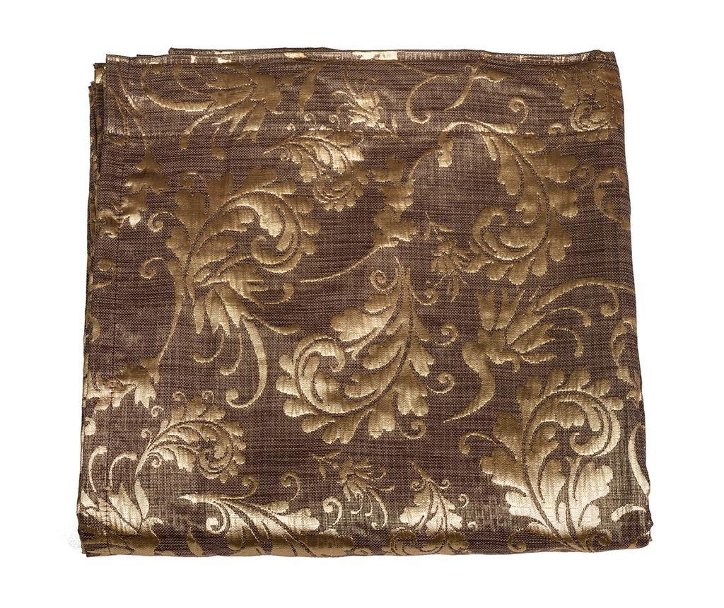 Draperie Acanthus Golden 140x270 cm