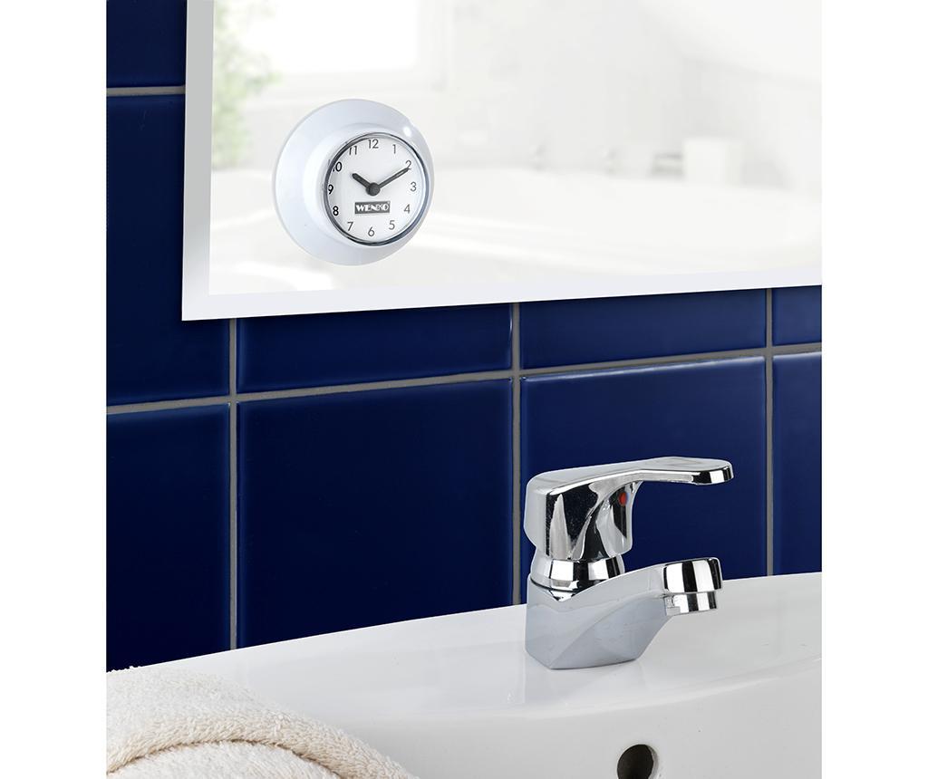 Set 2 ceasuri de perete pentru baie Nora
