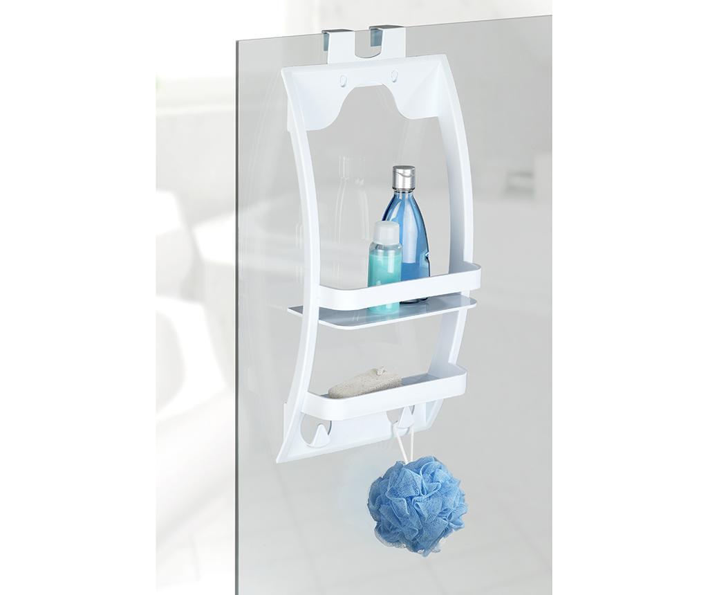 Etażerka na akcesoria łazienkowe Universal