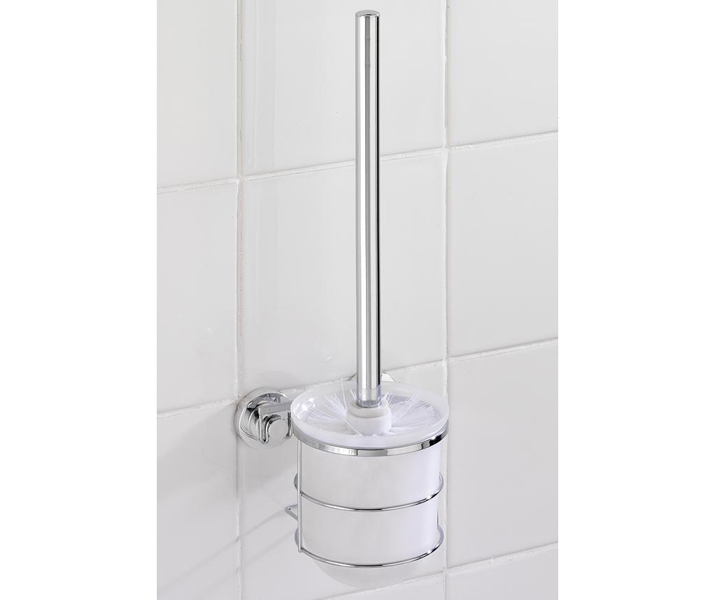 Perie de toaleta cu suport Bovino Den