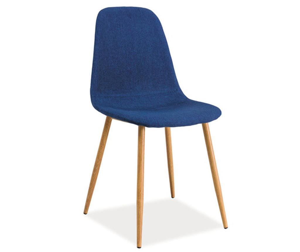 Stolička Diane Dark Blue