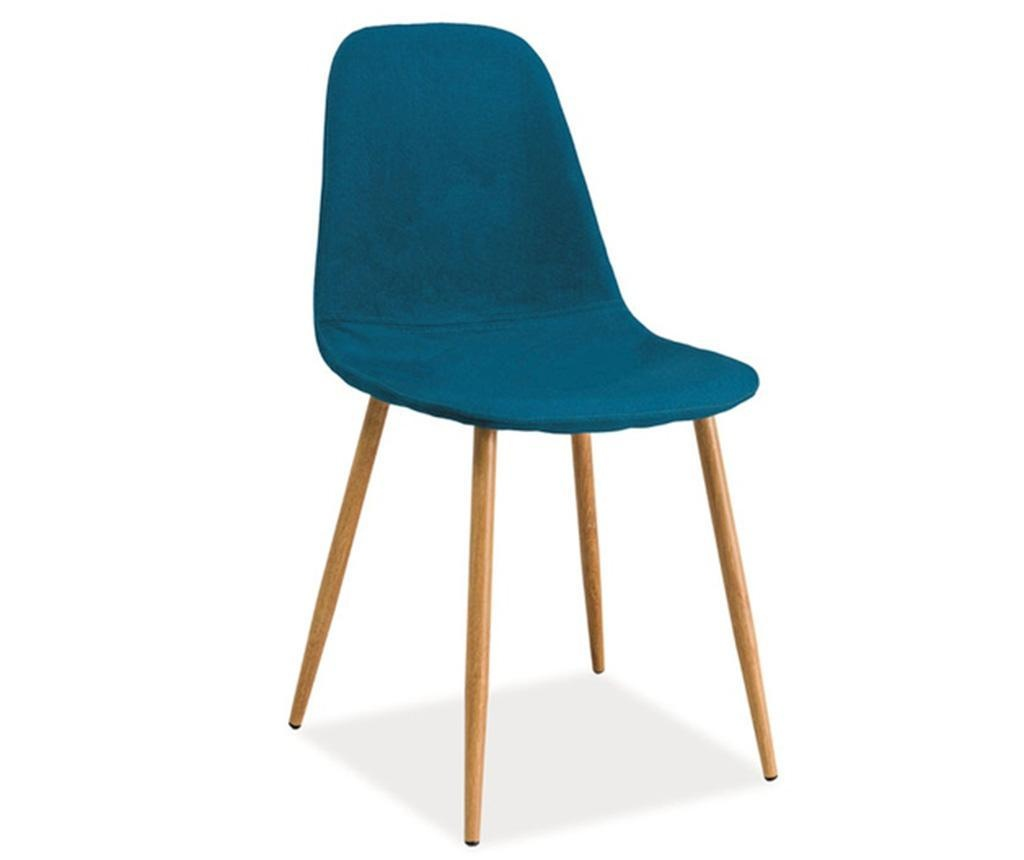 Καρέκλα Diane Blue