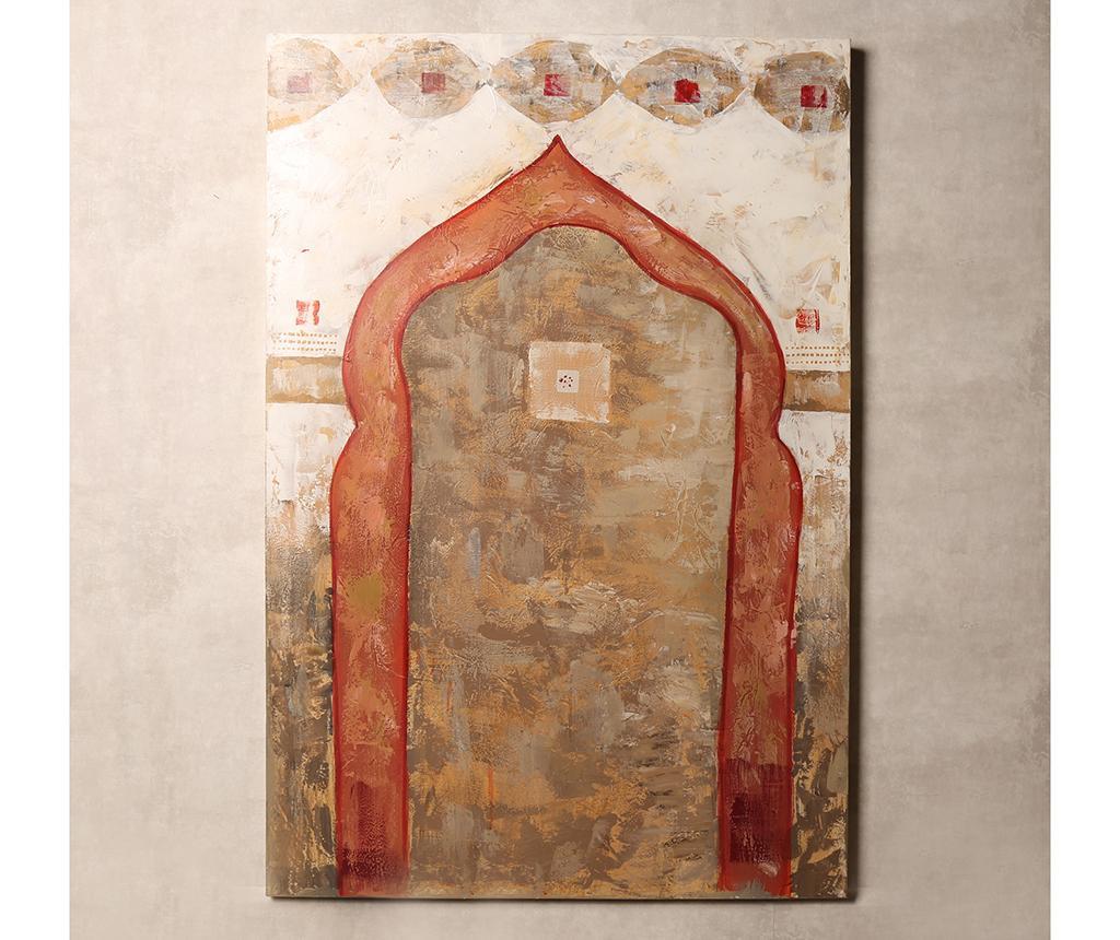 Tablou Puerta de Oro 102x150 cm