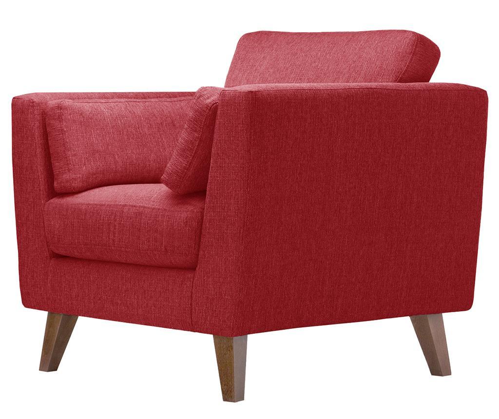 Elisa Glamour Red Fotel