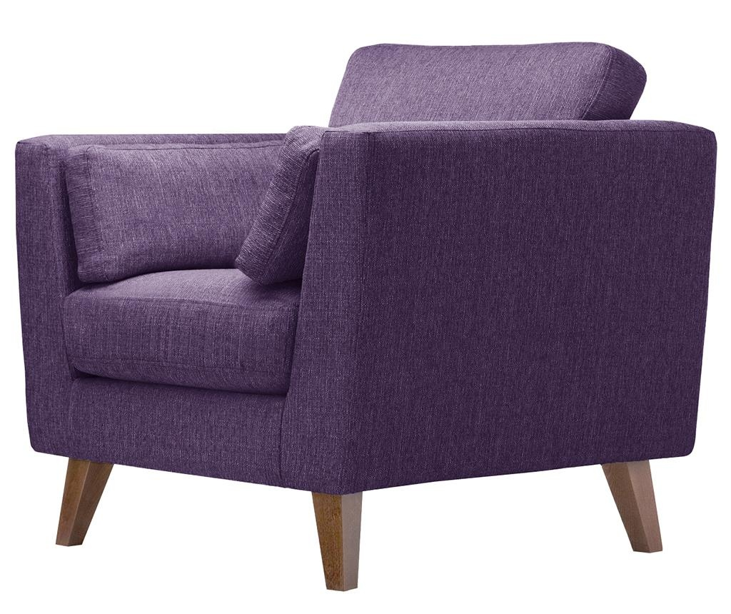 Elisa Purple Fotel