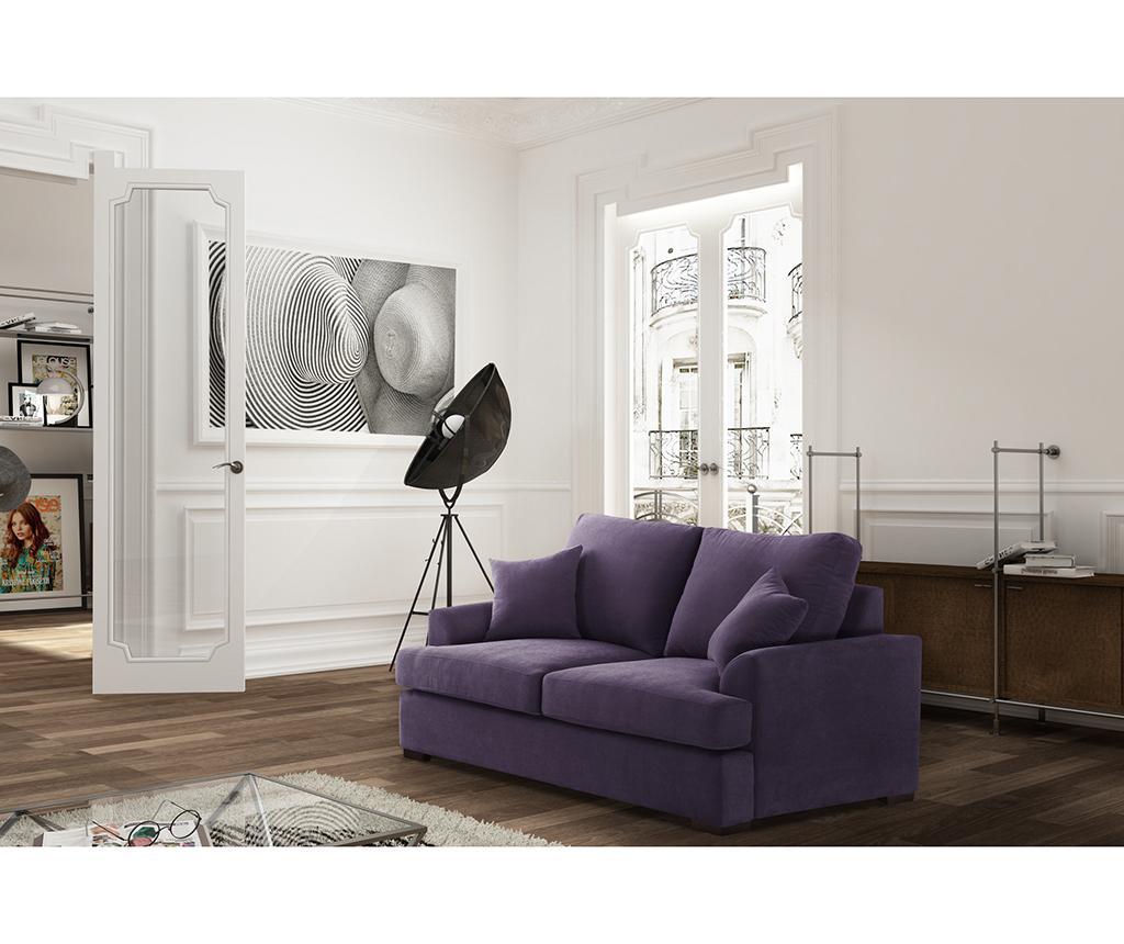 Kauč dvosjed Irina Lilac