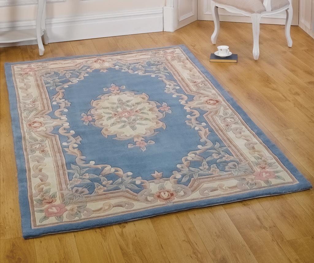 Tepih Aubusson Blue 120x180 cm