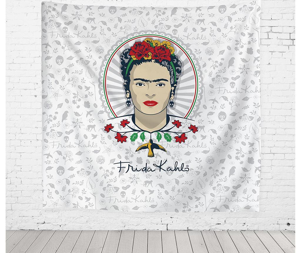 Pléd Frida 140x140 cm