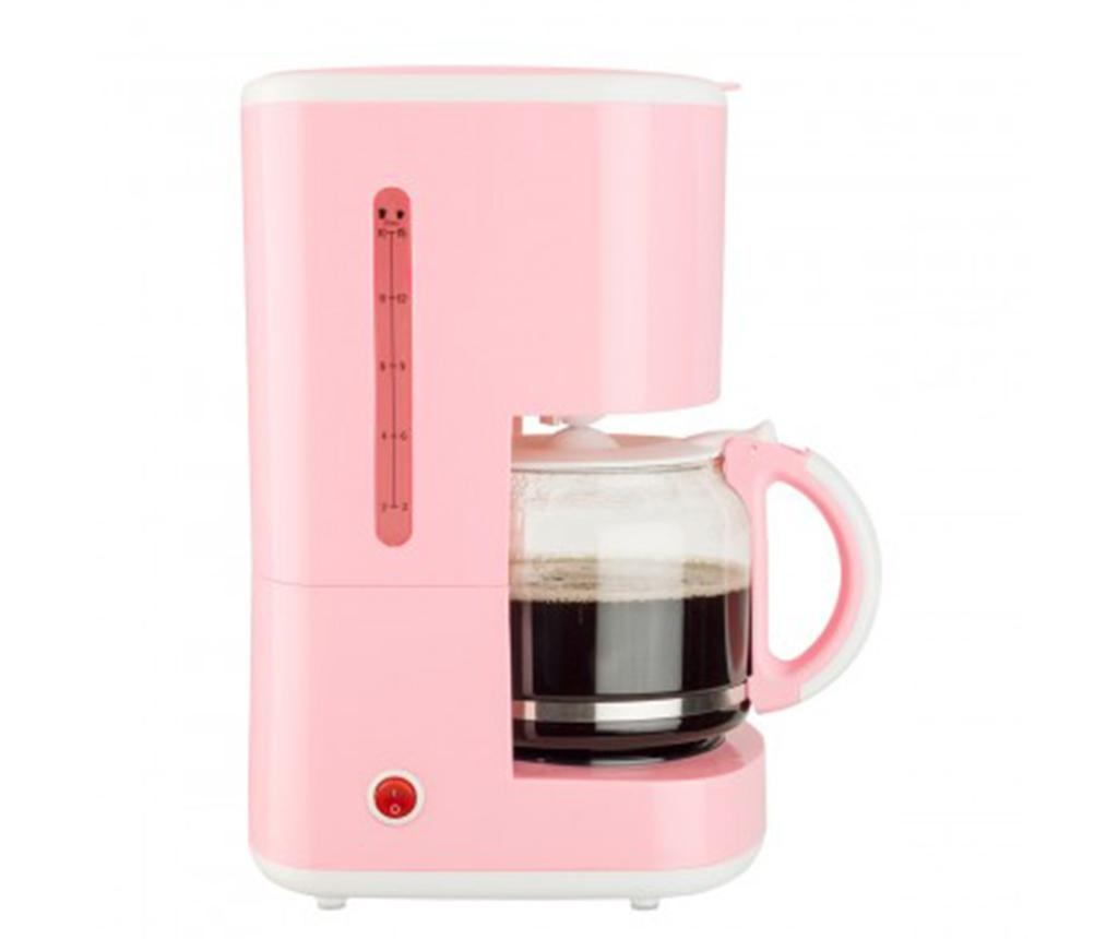 Pastel Pink Kávéfőző 1.5 L