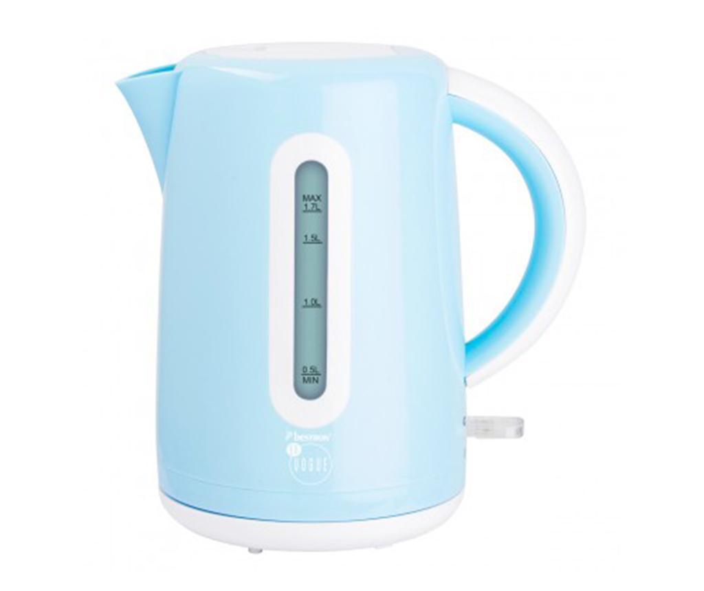 Pastel Blue Elektromos vízforraló 1.7 L