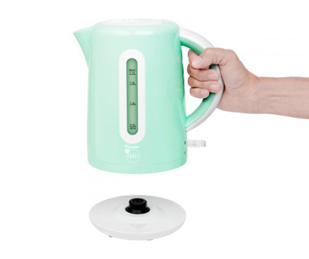 Pastel Mint Elektromos vízforraló 1.7 L