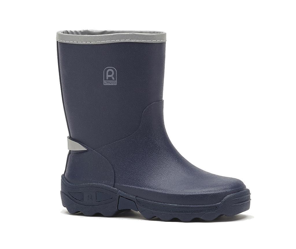 Otroški dežni škornji Sophie Navy 24/25