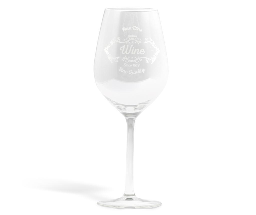 Pahar pentru vin Premium 500 ml