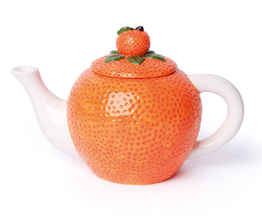 Ceainic Orange 900 ml
