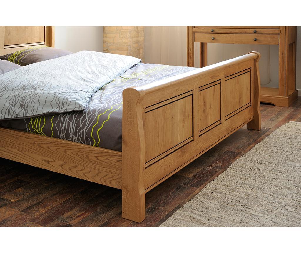 Rám postele Artisane 140x190 cm