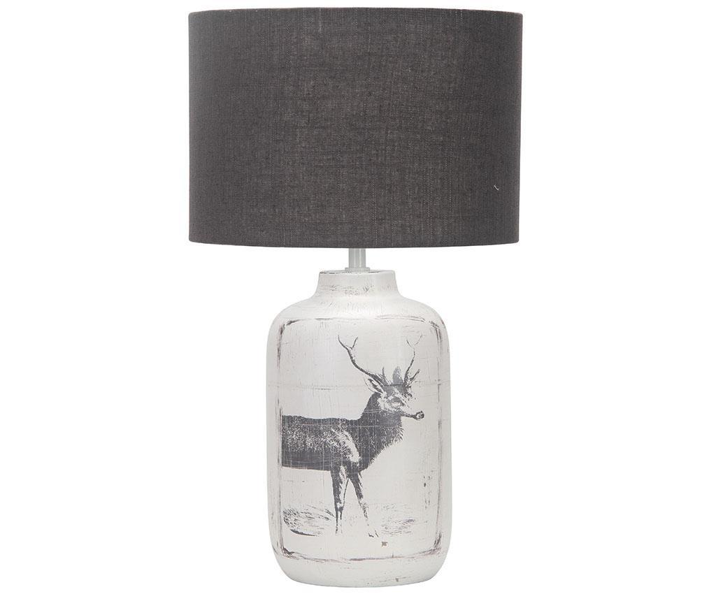 Stolna svjetiljka Walia Deer