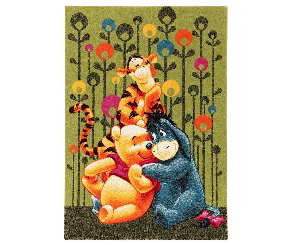 Winnie and Friends Hug Szőnyeg 133x190 cm